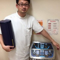 さいとう鍼灸整骨院代表:斎藤貴