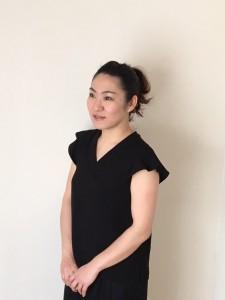 luana.e Aromatherapy salon 代表:濱 悦子
