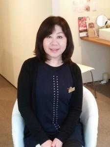 La.Grace 代表:田中千佳子